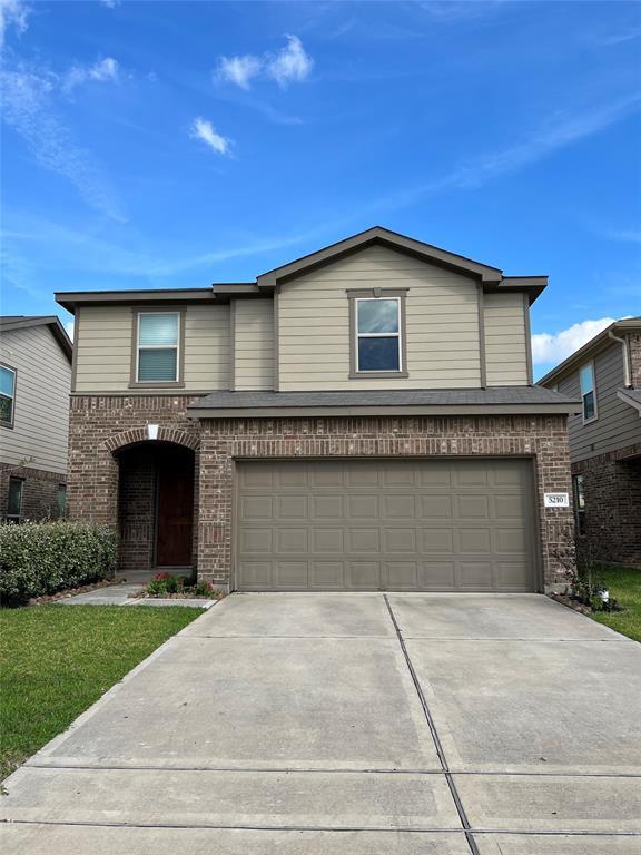 5210 Pine Forest Ridge Street, Katy, TX 77493