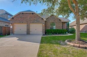 24318 Bella Florence Drive, Richmond, TX 77406