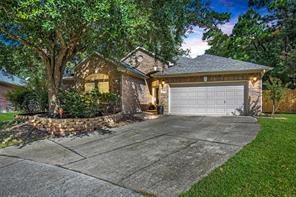 20710 Arbor Bend Court, Humble, TX 77346