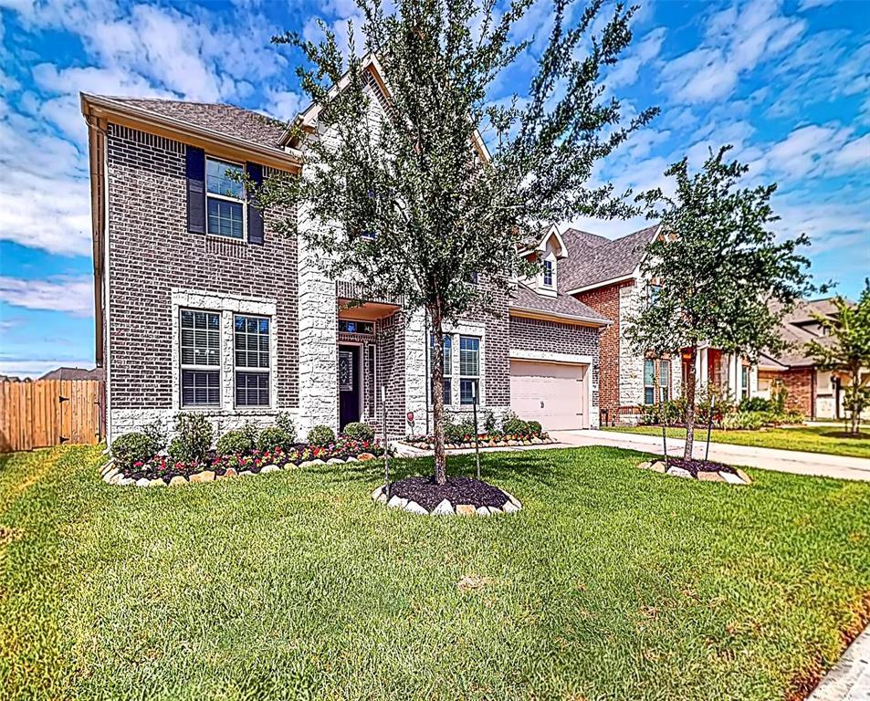 13318 Hunters View Lane, Cypress, TX 77429