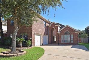 17007 Dusk Haven Lane, Houston, TX 77095