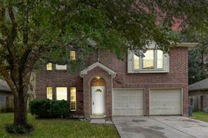 18450 Hollow Oaks Circle, Porter, TX 77365