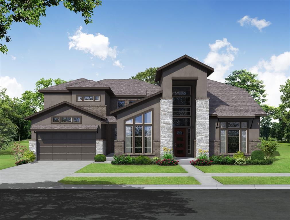 18014 San Gabriel Glen Drive, Cypress, TX 77433