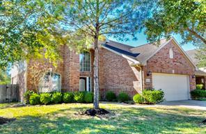 21003 Garden Arbor Lane, Richmond, TX 77407