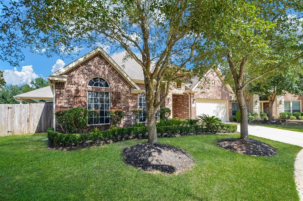 4202 Wedgeoak Drive, Katy, TX 77494