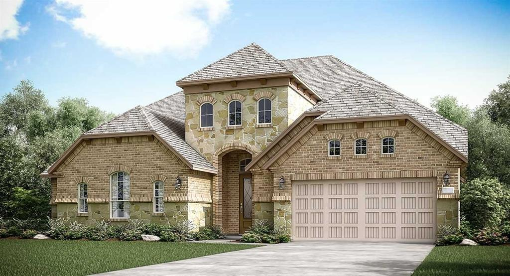 13811 Citruswood Park Lane, Rosharon, TX 77583