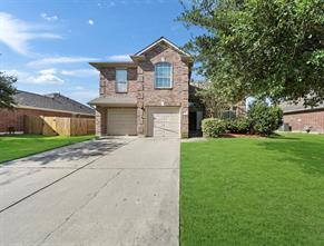 12923 Hunters Field Lane, Houston, TX 77044