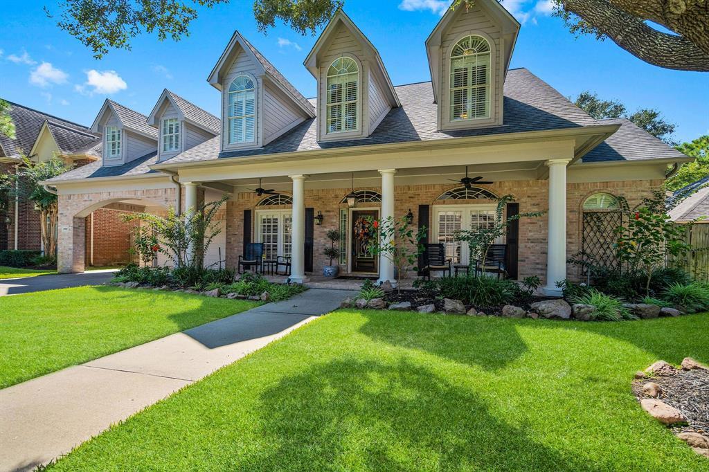 2910 Meadow Pond Drive, Katy, TX 77450