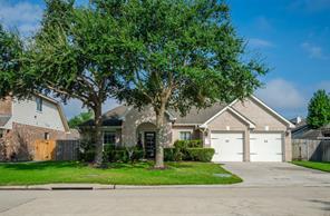 2427 Broad Timbers, Spring, TX, 77373