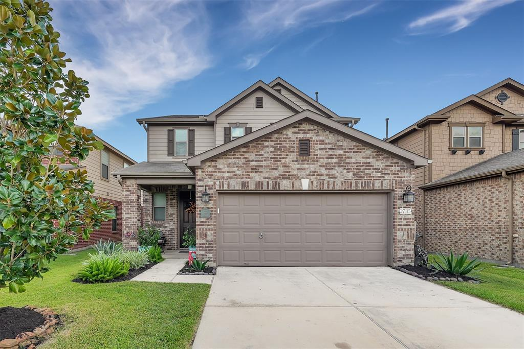 2735 Urban Glen Court, Houston, TX 77038