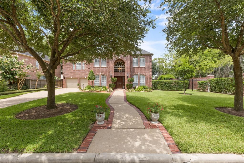 4625 N Roseneath Drive, Houston, TX 77021