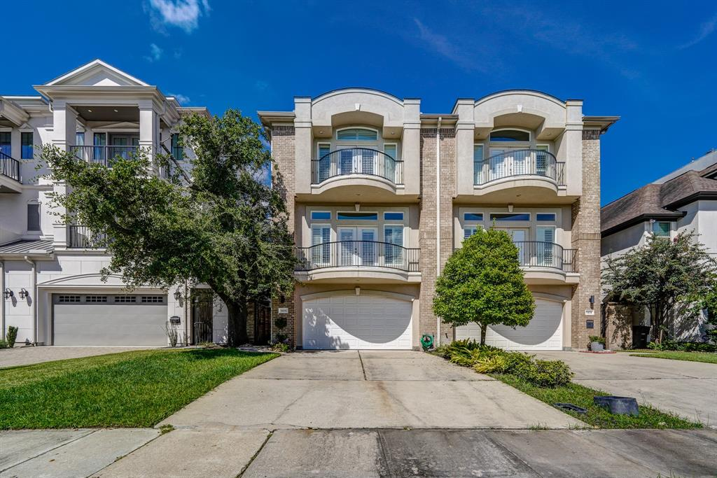 5436 3 Mcculloch Circle, Houston, Texas 77056, 3 Bedrooms Bedrooms, 8 Rooms Rooms,2 BathroomsBathrooms,Townhouse/condo,For Sale,Mcculloch,46390648