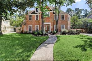 1711 Seven Maples Drive, Houston, TX 77345