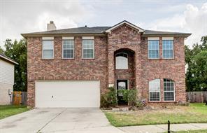 18002 Platinum Springs Drive, Tomball, TX 77375