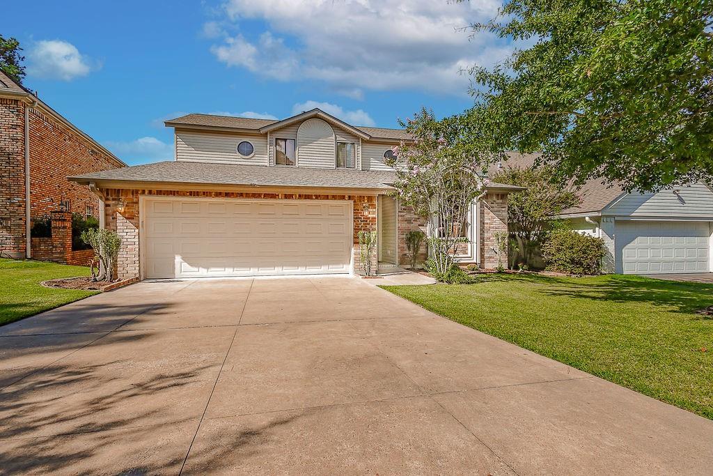 1106 Augusta Drive, Lufkin, TX 75901