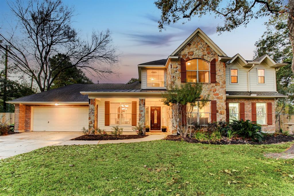 9314 Greensward Road, Houston, TX 77080