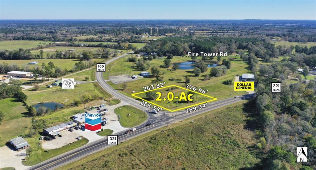 23128 Highway 321, Cleveland, TX 77327