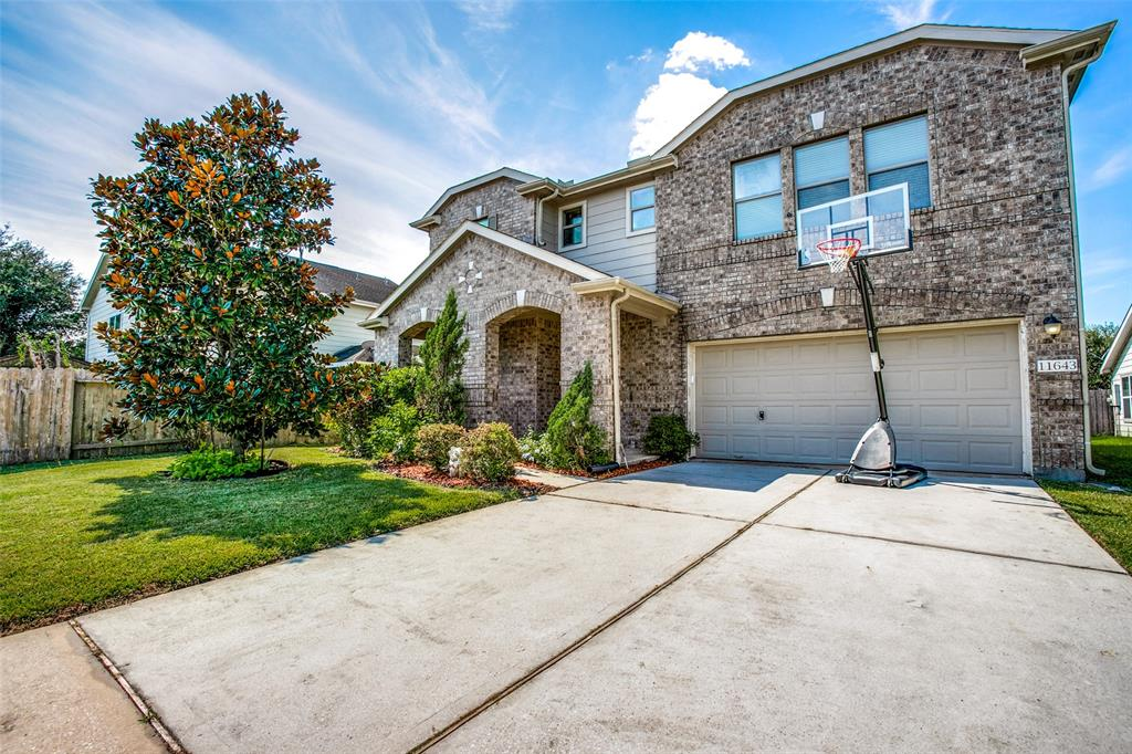 11643 Walnut Dale Court, Houston, TX 77038