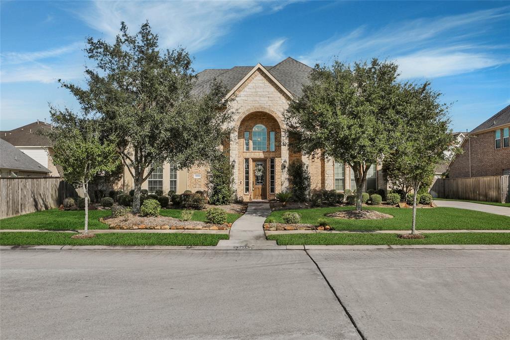 13926 Majestic Spring Lane, Humble, TX 77396