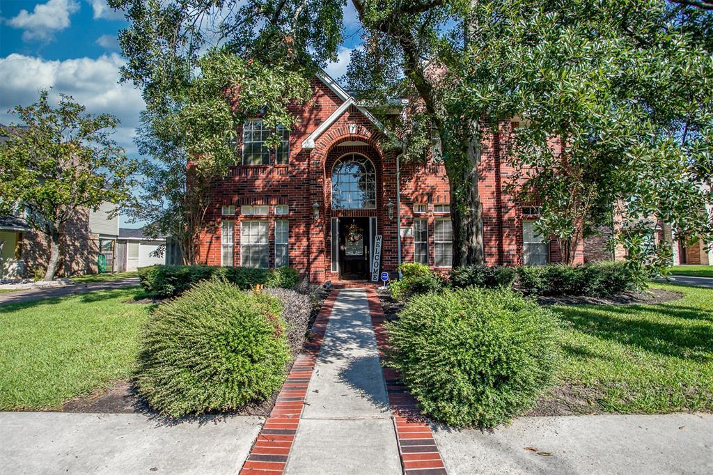 410 Oak Haven Street, Baytown, TX 77520