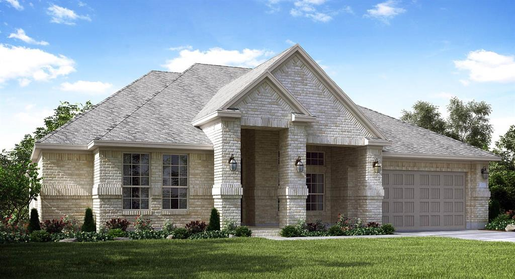 13715 Sturcombe Glen Trail, Rosharon, TX 77583
