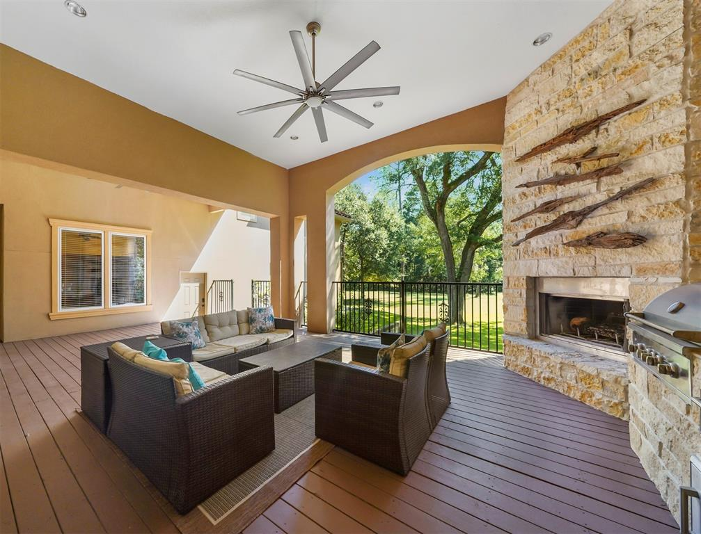 11002 Olde Mint House Lane, Tomball, TX 77375
