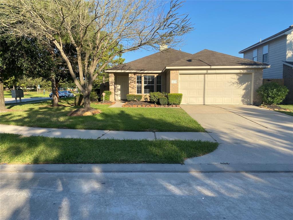 14138 Kinsbourne Lane, Houston, TX 77014
