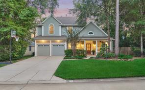 42 Pipers Meadow Street, The Woodlands, TX 77382