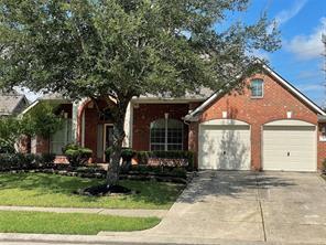 14823 Barton Grove Lane, Humble, TX 77396