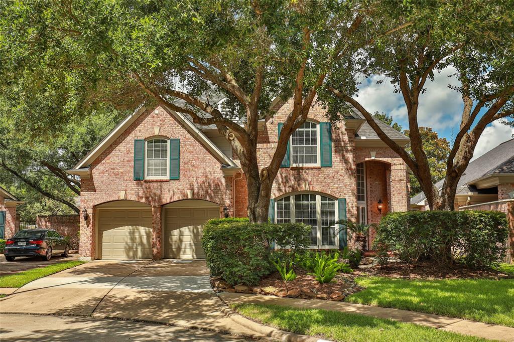 1538 Orchard Park Drive, Houston, TX 77077
