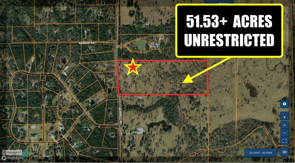 22122 Murrell Road, Hockley, TX 77447
