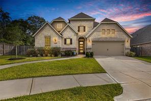3203 Dovetail Hollow Lane, Houston, TX 77365