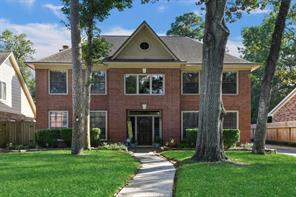3522 Scenic Valley Drive, Kingwood, TX 77345