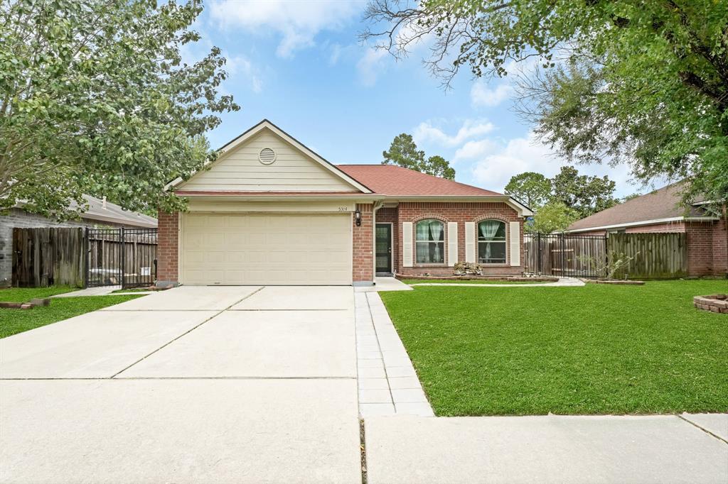 5314 Pinewood Terrace, Katy, TX 77493