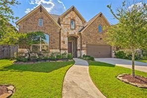 3322 Pleasant Hollow Lane, Houston, TX 77365