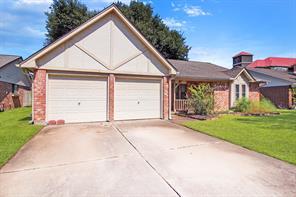 22434 Coriander Drive, Katy, TX 77450