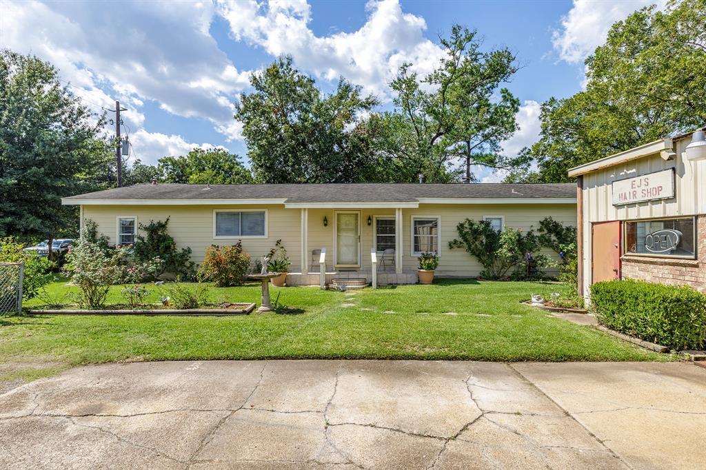 13703 Brownsville Street, Houston, TX 77015