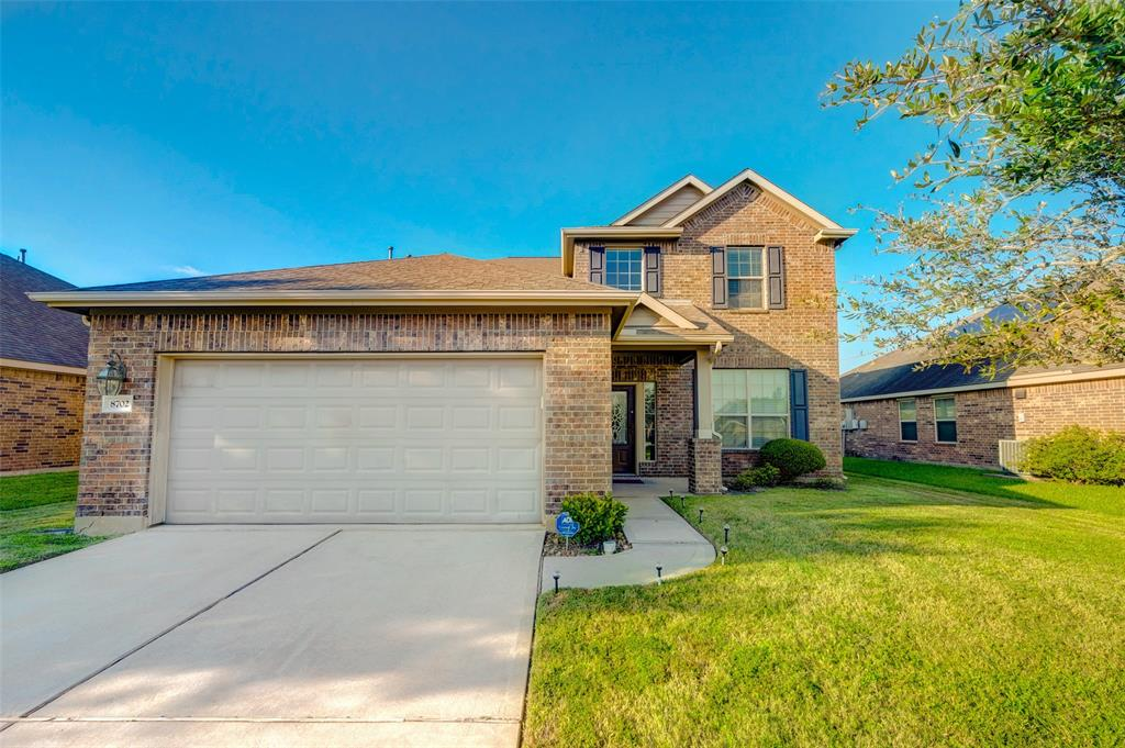 8702 Sweet Pasture Drive, Tomball, TX 77375