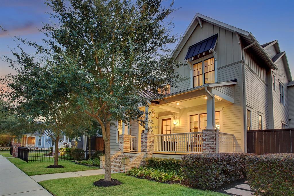 1305 Ashland Street, Houston, TX 77008