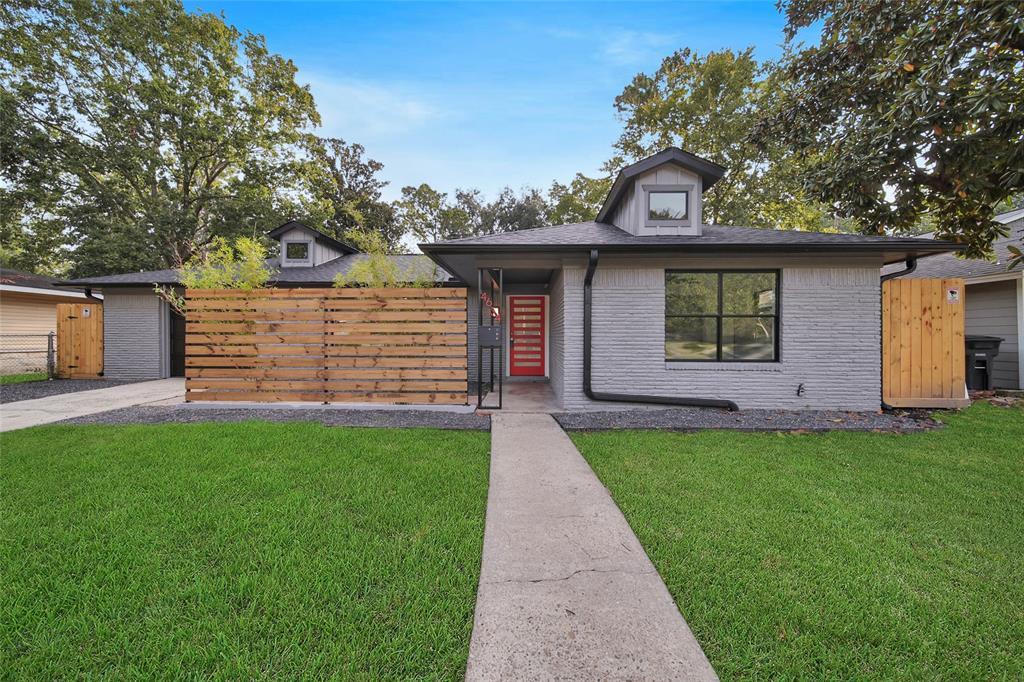 4634 Ella Boulevard, Houston, TX 77018