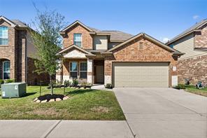 24814 Scarlatti Cantata Drive, Katy, TX 77493