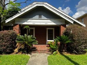 1652 Hawthorne Street, Houston, TX 77006