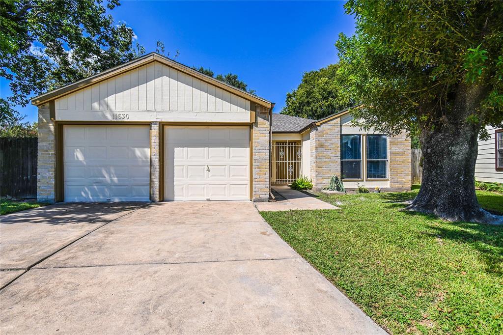 11630 Bexley Drive, Houston, TX 77099