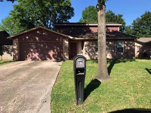 8314 Twin Lamps, Houston TX 77064