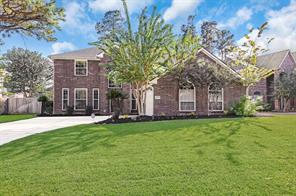 17831 Valley Palms Drive, Spring, TX 77379