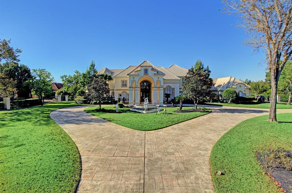 2614 Sara Ridge Lane, Katy, TX 77450