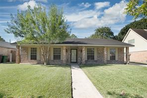 11014 Sagevalley Drive, Houston, TX, 77089