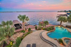 126 Bentwater Bay, Montgomery, TX, 77356