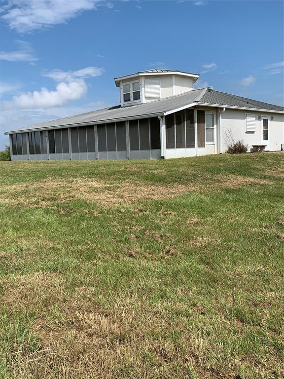 357 SW County Road 480, Palacios, TX 77465