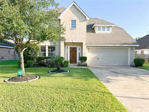 18102 Redoak Manor Lane, Cypress, TX 77433